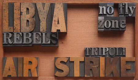 strife: Parole connessi con le proteste in Libia