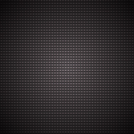 patch of light: black squares with a patch of light on a gray background