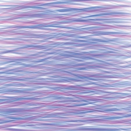 dabs: violet dabs on a white background Illustration