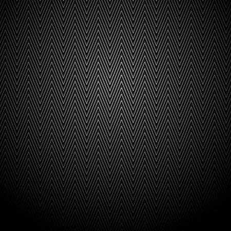 patch of light: ornamento nero su sfondo nero
