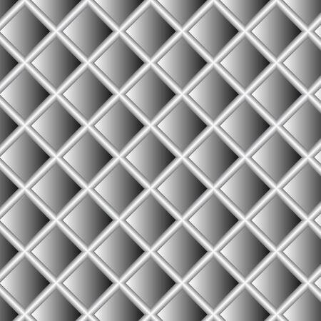 gray strip: paper pattern