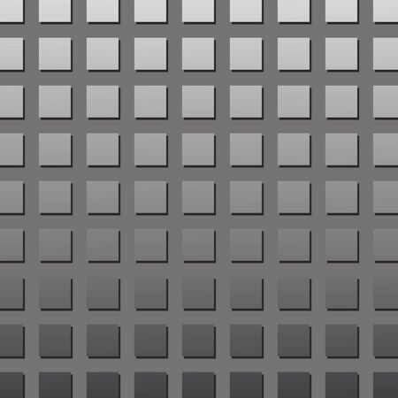 gray: gray squares on a gray background