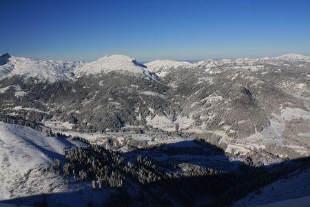 bayern: A mountain in Bayern