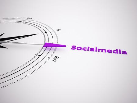 tweets: Compass