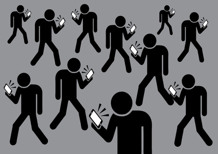 cellphone: cellphone addiction
