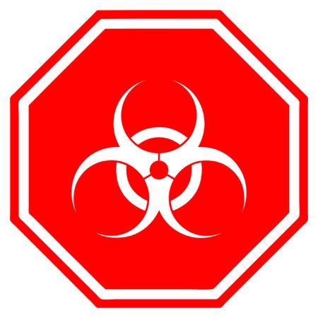Símbolo de riesgo