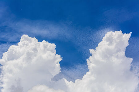 eventually: Cloud caused by the aggregation or agglutination of steam eventually condenses and falls as rain. Water droplets and ice crystals that form a mass floating in the atmosphere ...