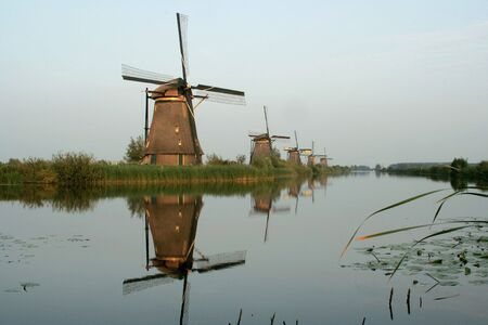windmils photo