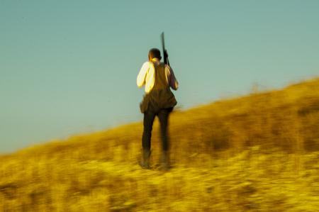 xavi: Soaring ONE DEAR SUN GUN WITH AVA ARISING HUNTER