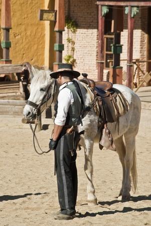 cowboy  photo