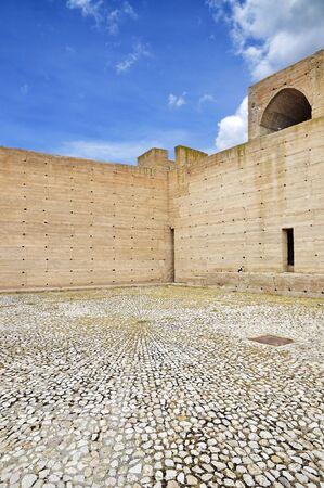 Parade Castle Orce, Granada photo