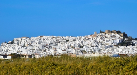 holiday on the tropical coast of Granada photo