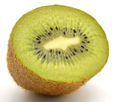 Juicy kiwi fruit photo