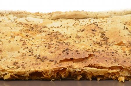 Empanada Gallega photo