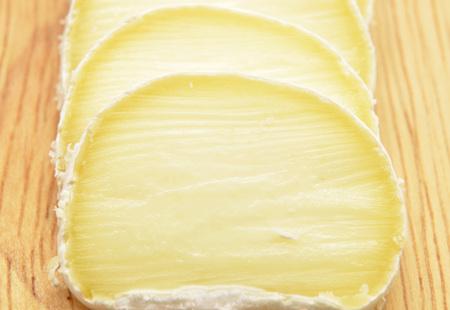 camembert: Camembert cheese  Stock Photo