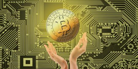 bitcoin diigital currency
