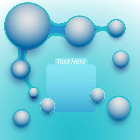 Vector illustration for your business presentation