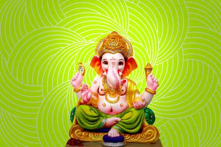 Lord Ganesha , Indian Ganesha Festival