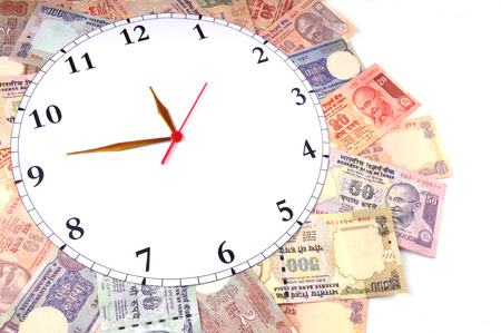 no rush: Time is Money