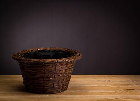 basket: basket