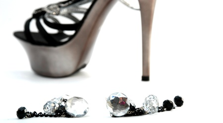 Woman shoe Stock Photo - 12708080