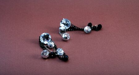 earings Stock Photo - 12708100