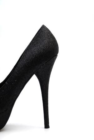 female shoe Stock Photo - 12920387