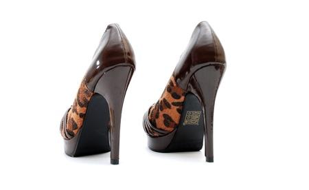 female shoe Stock Photo - 12959077