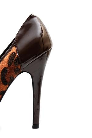 female shoe Stock Photo - 12959079