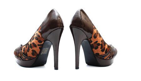 female shoes Stock Photo - 12920386