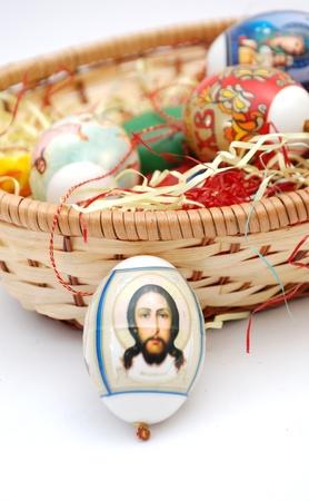 ortodox: Ortodox Easter eggs