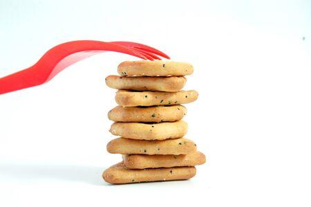 Crackers photo
