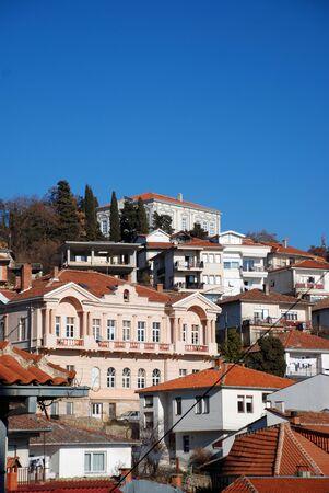 ohrid,macedonia Stock Photo - 13655683