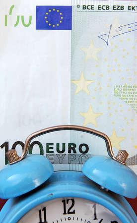 euro alarm  photo