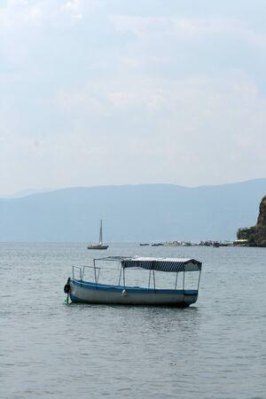 macedonia: ohrid, macedonia
