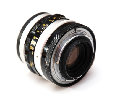 Professional photo lens,manual 50mm photo