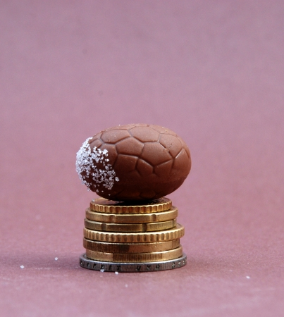 sweet coins photo