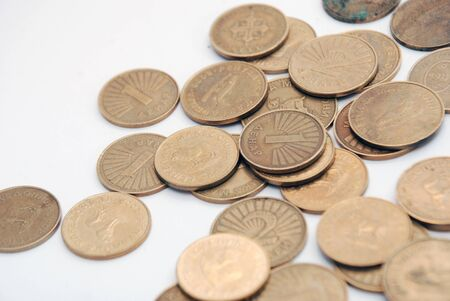 coins Stock Photo - 15934553