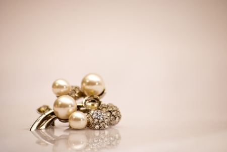 Jewellery  Banque d'images