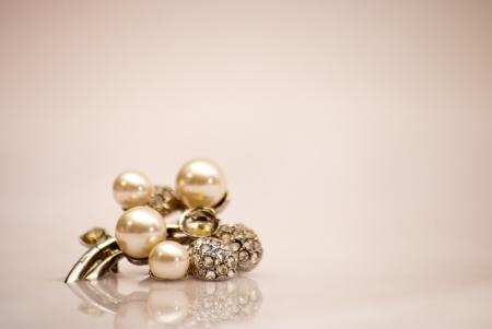 Jewellery  Standard-Bild