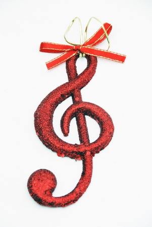 new year music note,Christmass background photo