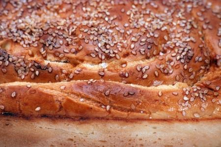 Fresh bread Stock Photo - 16346561