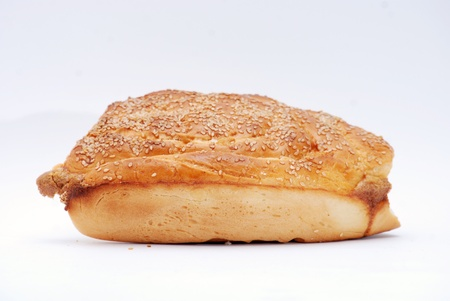 Fresh bread Stock Photo - 16346559