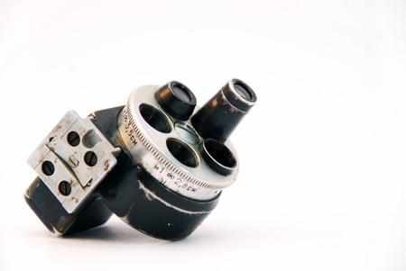 sucher: Sucher f�r Vintage-Kamera