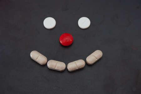 smilling: smilling pills