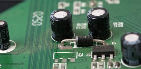 electronic boards photo