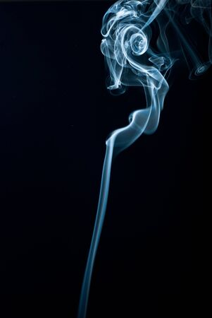 smoke art photo