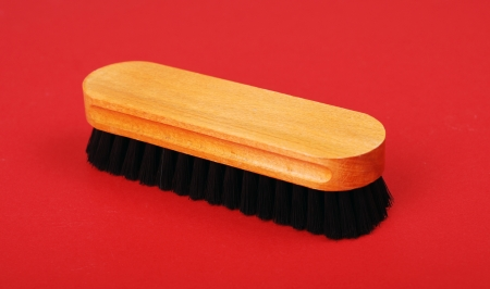 shoe Cleaner brush photo