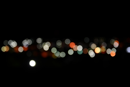 urban  lights Stock Photo - 20240518