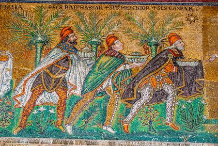 Ravenna, Italy